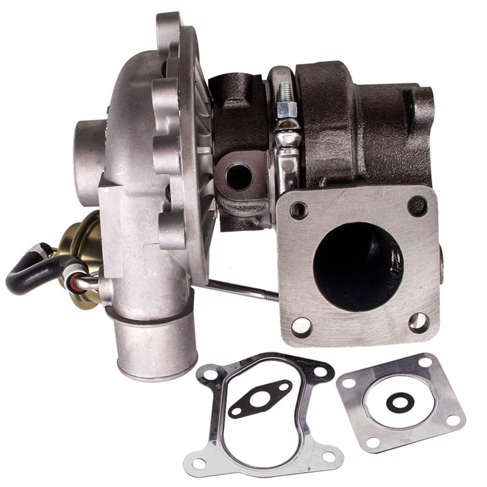 maXpeedingrods RHF5 WL84 Turbo Charger for Mazda B2500 MPV for Ford Ranger Double Cab 2.5L WL85C