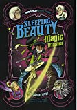 Sleeping Beauty, Magic Master: A Graphic Novel (Far Out Fairy Tales)