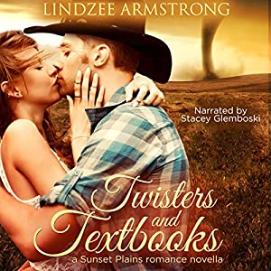 Twisters and Textbooks Audiobook