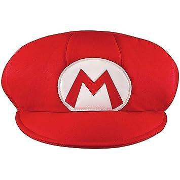 Super Mario 13376 - Gorra mario 2afff390116