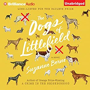 The Dogs of Littlefield Audiobook