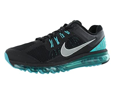 16c8aec532687d Nike AIR MAX+ 2013 Men Shoes 554886-003: Buy Online at Low Prices in India  - Amazon.in