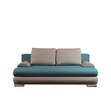 Schlafsofa Metz Schlaffunktion Design Funktionssofa Mit Bettkasten Modernes Couch Schlafcouch Schlafsofa Bettsofa Lux 05 Lux 30