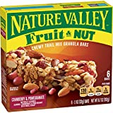 Nature Valley Chewy Granola Bar