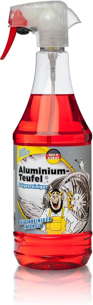 TUGA CHEMIE 5712047 Aluminium-Teufel Sprayer 1000 ml: Amazon.de: Auto -