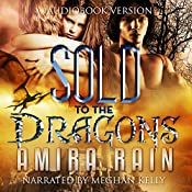 Sold to the Dragons | Amira Rain