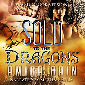 Sold to the Dragons Audiobook