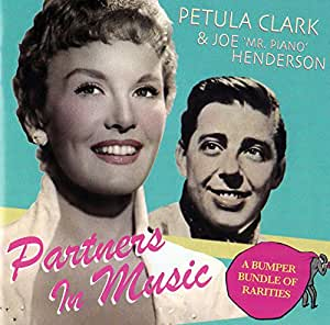 Partners in Music: A Bumper Bundle of Rarities