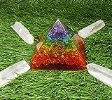 Energy Generator Orgone Pyramid for Emf