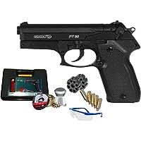 PACK pistola Gamo PT 80 - arma