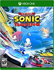 Team Sonic Racing - Xbox One - Standard Edition