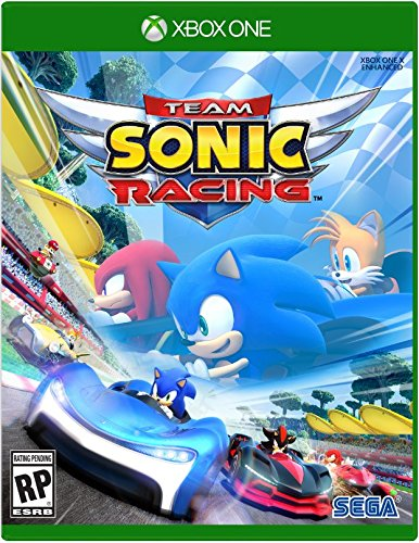 Team Sonic Racing - Xbox One by Sega