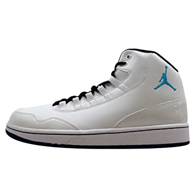 new products 15191 587c0 Jordan Executive White Blue Lagoon Concord Black 820240-116 (12)