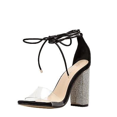 3c69090369c VEMOW High Heels for Women