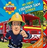 Fireman Sam: My First Fireman Sam Stories Treasury