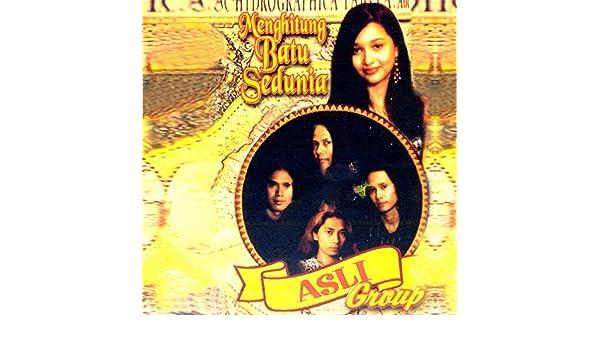Menghitung batu sedunia by asli group on amazon music amazon. Com.