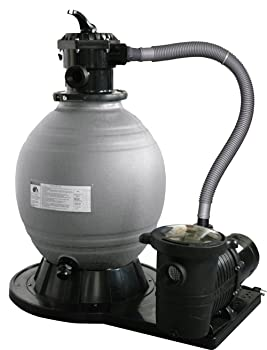Blue Wave Sand Pool Filter