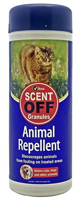 15 opinioni per Vitax, Repellente per animali in granuli, 600 g