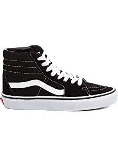 Vans SK8-Hi Classic Unisex-Adults Hi Top Lace-up Sneaker  Vans ... dde65ad8fd24f
