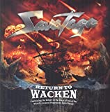 Return to Wacken by SAVATAGE
