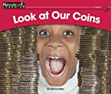 Look at Our Coins, Gloria Chen, 1607193078