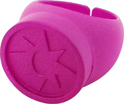 Blackest Night Violet Lantern Power Ring