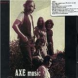 Axe Music by Axe