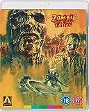 Zombie Flesh Eaters [Blu-ray]