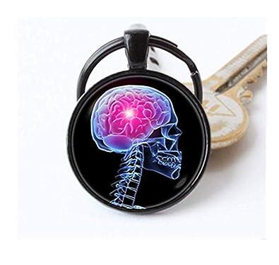 We Are Forever - Llavero de Cerebro para Familia, Cerebro ...