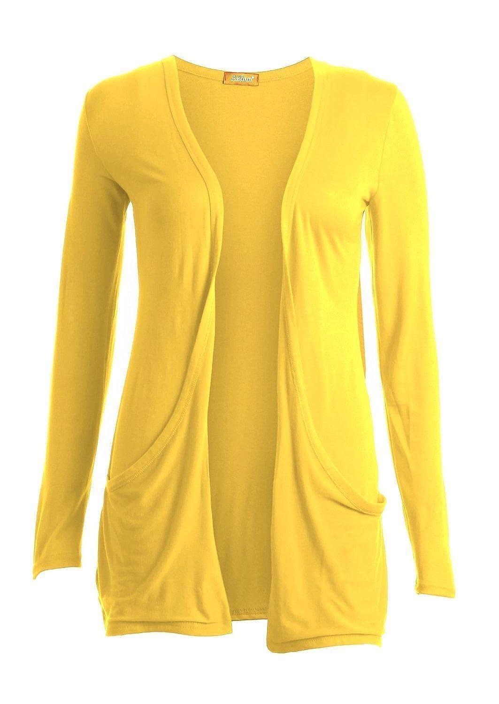 Maglione da Donna con Tasche Fast Fashion
