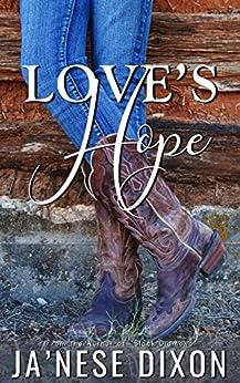 Love's Hope (Ready for Love Book 2) (English Edition) por [Dixon, Ja'Nese]