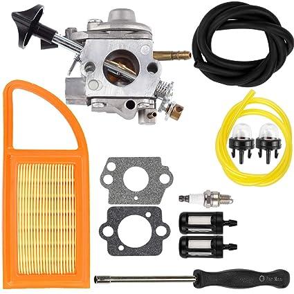 Amazon.com: Dalom BR 600 - Kit de repelente de carburador de ...