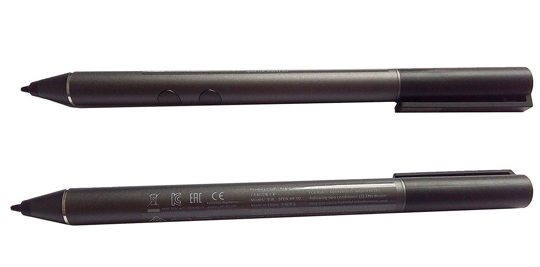 New Genuine Pen for HP Spectre x360 Series Stylus Active Pen Dark Ash Grey 920241-001