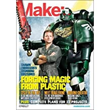 Make: Technology on Your Time Volume 32