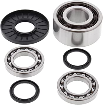 All Balls Front Differential Bearing and Seal Kit Polaris Ranger 800 Crew 2010-2