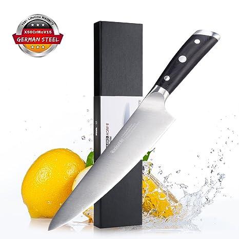 Cuchillo de Cocinero 8