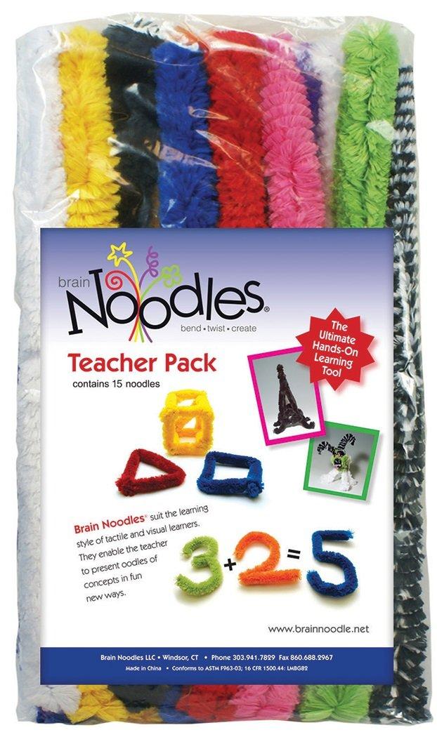 Brain Noodles - 15 Pack