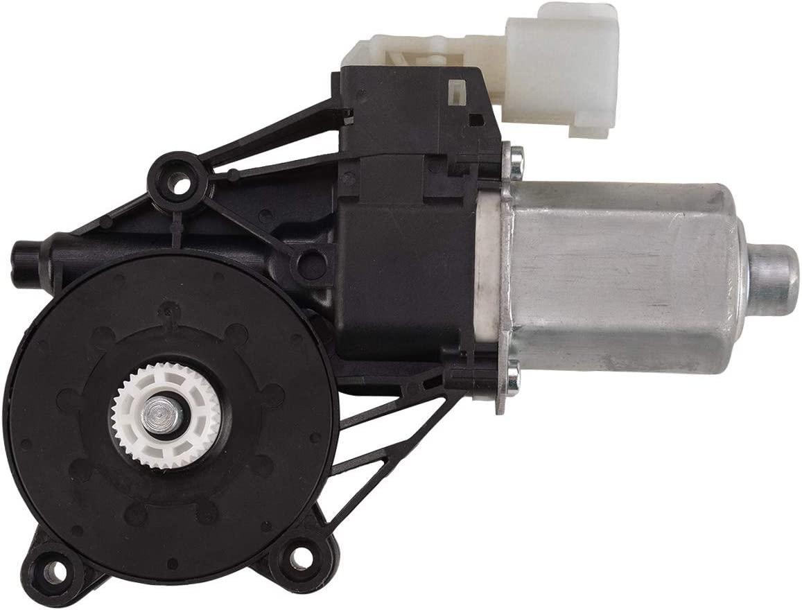 A-Premium Power Window Lift Motor Compatible with Land Rover Range Rover Evoque 2012-2018 L4 2.0L Right