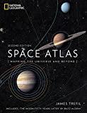 #9: Space Atlas, Second Edition: Mapping the Universe and Beyond