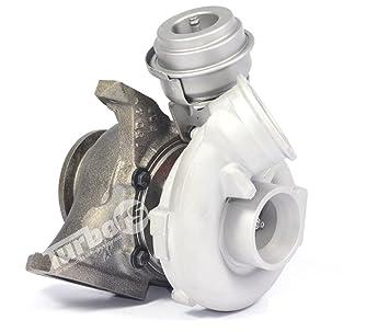 Turbocompresor General para embragues 709836, 6110960899, 611096169980: Amazon.es: Coche y moto