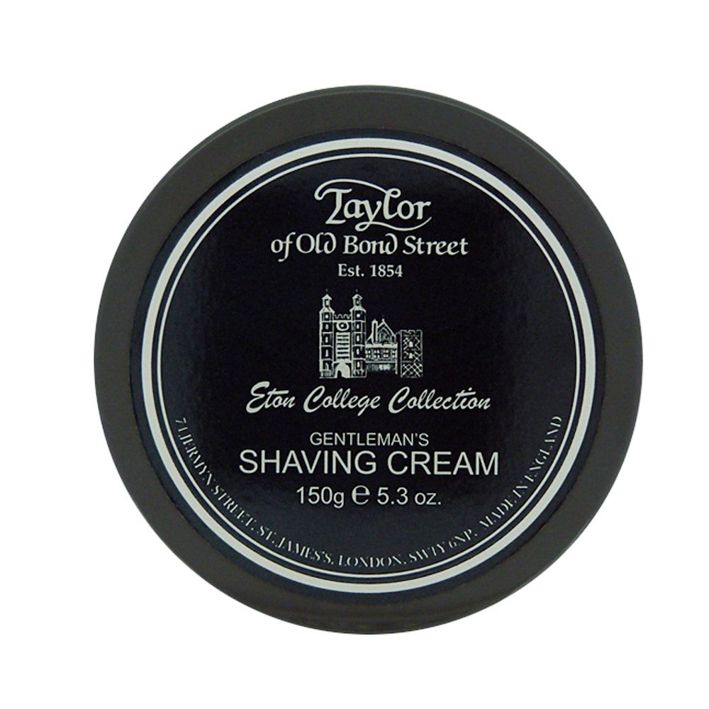 Taylor of Old Bond Street 150g Eton College Shaving Cream Bowl 1009