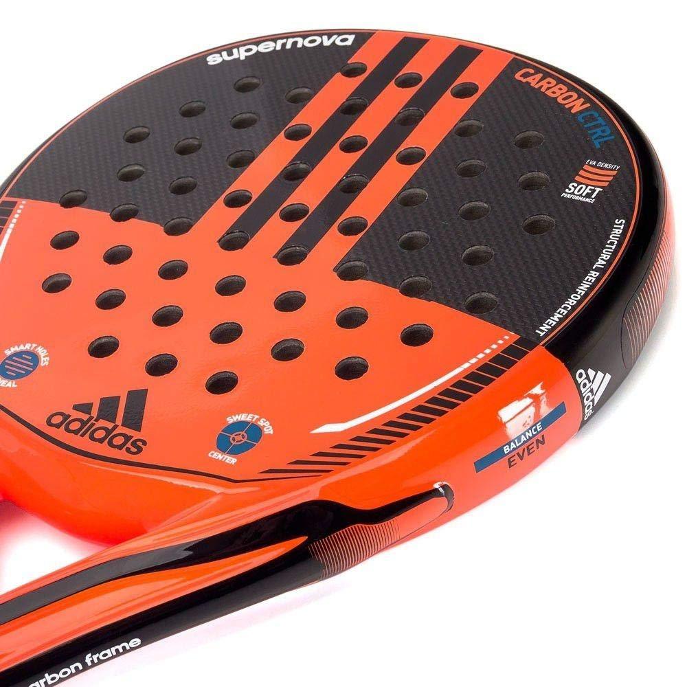 adidas Supernova Carbon Ctrl 1.9: Amazon.es: Deportes y aire ...