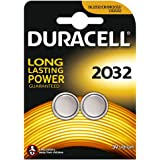 Duracell Specialty Type 2032 Lithium Coin Battery (2 batteries)