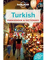 Lonely Planet Turkish Phrasebook & Dictionary 5 5th Ed.: 5th Edition