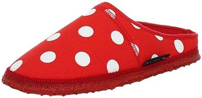 Nanga Sabrina, Damen Pantoffeln, Rot (20), 36 EU