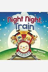 Night Night, Train Board book