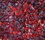 200 Cts .5 to 1.5 Ct Size Garnet Facet Rough Gemstone
