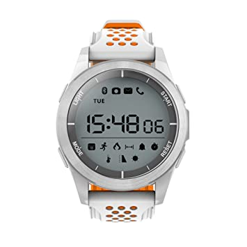 Amazon.com : Huangou NO1 F3 IP68 Waterproof Sleep Monitor ...