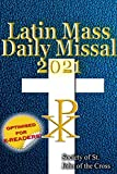 The Latin Mass Daily Missal 2021
