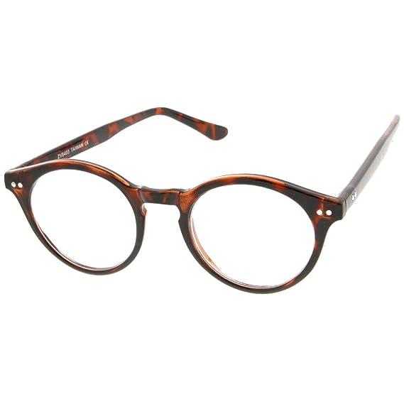 512ac69aad Kiss Lunettes neutre style MOSCOT mod. WAVE Johnny Depp - cadre optique de  la Lumière RETRO homme femme unisex - LA HAVANE: Amazon.fr: Vêtements et ...